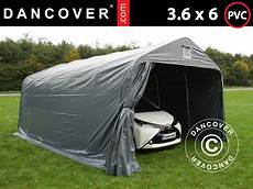Tente Garage 3 6x6m Achat Tente Abri Voiture Abri Pour