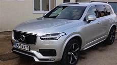 all new volvo xc90 d5 r design review
