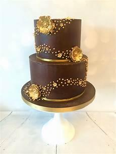 Food Chocolate Wedding Cake
