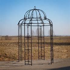 Metall Pavillon Garten Rosenpavillon Rankgitter Rankhilfe