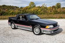 1989 ford mustang fast classic cars