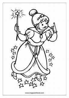 magical fairies coloring pages 16580 free coloring sheets megaworkbook