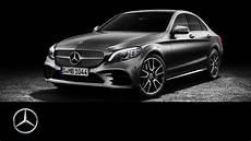 Die Neue Mercedes C Klasse 2018 Weltpremiere