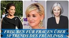 Frisuren 2018 Frauen Trend - die besten 20 ideen zu frisuren f 252 r frauen 252 ber 50 trends