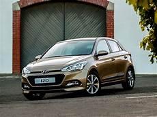 2017 Hyundai I20 1 4 Motion At Hatchback Hyundai Deals