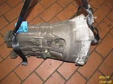 getriebe schaltung 5 hci bmw 3 e46 320d