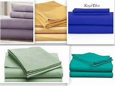 fully elasticated fitted sheets collection 1900 count fitted sheet 16 quot deep pocket fully elastic sheets 10 31 picclick