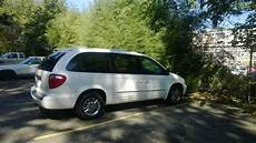 airbag deployment 2003 chrysler town country transmission control sell used 2003 chrysler town and country limited fully loaded in washington district of