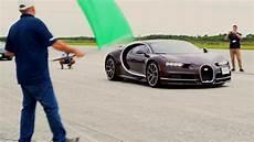 The Bugatti Chiron Hit 261 Mph 420 Kph