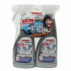 Sonax Xtreme Felgenreiniger 2x 500ml 1 Liter 02302410 Ebay