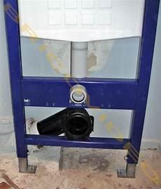 pour ma famille fuite evacuation wc suspendu grohe
