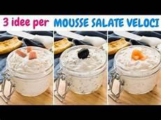 mousse al mascarpone fatto in casa da benedetta 3 idee per mousse facili e veloci al prosciutto alle olive al salmone fatto in casa da