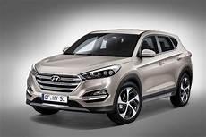 Nuevo Hyundai Tucson Con Toques Santa Fe
