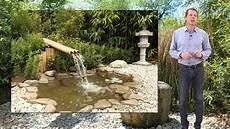 cascade d eau pour bassin cascade bois exterieur et jardin