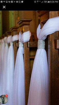 37 best wedding pew decorations images church ceremony