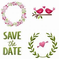 Gambar Bunga Untuk Undangan Pernikahan Png Gambar
