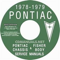 service repair manual free download 1979 pontiac grand prix instrument cluster 1978 1979 pontiac shop manuals fisher body manuals ebooks automotive