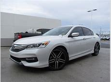 2017 Honda Accord Sdn Sport Special Edition for sale