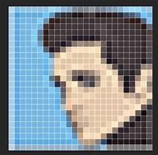 Bilder Verpixeln - cs6 foto in pixel rasta umwandeln