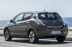 nissan leaf 30kwh review 2015 drive motoring research