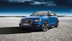 Audi Sq5 Tdi Exclusive Concept 2012 Auto Show