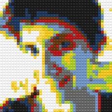 Bilder Verpixeln - schaeresteipapier alles pixel