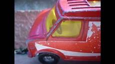 starsky et hutch en voiture miniature
