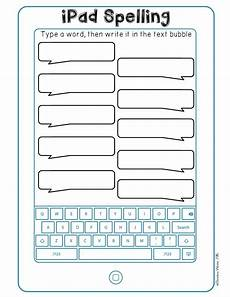 spelling worksheets ks2 printable 22440 spelling activities a freebie spelling word practice spelling activities word work centers