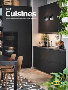 brochure cuisines ikea 2018 deco cuisinescuisines