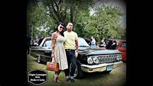 Rust O Rama Rockabilly Weekend 2016 Salem Oregon Car Show