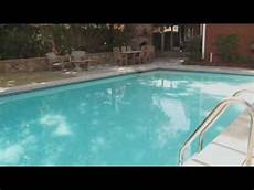 how to open your swimming pool and balance pool chemicals