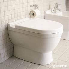 duravit starck 3 wc sitz mit absenkautomatik soft