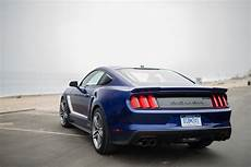 Mustang Roush Stage 3 Hp