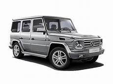 mercedes g class amg station wagon g55 5dr tip auto