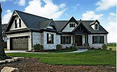 ranch craftsman house plans plan 12262jl expandable rustic ranch with images