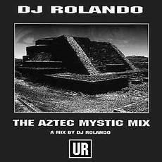 dj rolando jaguar dj rolando the aztec mystic mix cd mixed discogs