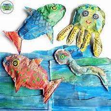 Unterwasser Tiere Malvorlagen Instagram Recycle And Play Recycleandplay Instagram Fotos Und