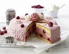 Welche Torte Unter Fondant - himbeer joghurt torte rezept cake