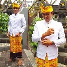 14 Contoh Pakaian Adat Indonesia Beserta Gambar Dan Penjelasan