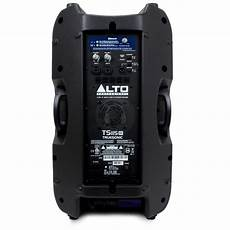 alto pa speaker alto ts115w active pa speaker with bluetooth