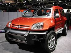 citroen berlingo 4x4 sbarro citro 235 n berlingo bourlingueur 4x4 2003 sbarro pc citroen berlingo citroen concept en