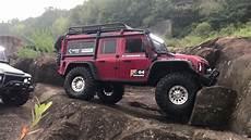 traxxas land rover traxxas trx 4 landrover defenders rock crawling