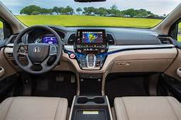 2020 Honda Odyssey Deals Prices Incentives & Leases
