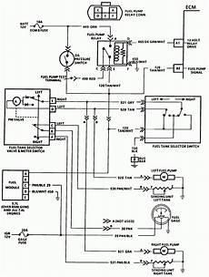 1993 chevy 5 7 wiring diagram 1993 chevy 1500 fuel wiring diagram wiring diagram