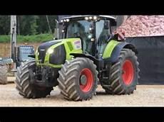vidéo de tracteur pr 233 sentation de tracteur claas 171 axion 800 187 224 metz