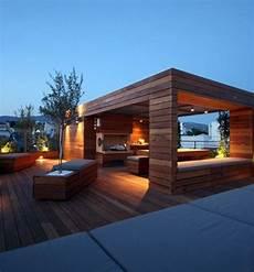 terrassen ideen modern modern terrace design 100 images and creative ideas