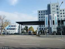 Siemens Industriepark