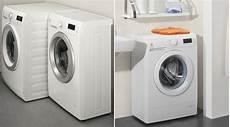 Moins De 35 Cm De Profondeur Pour Le Lave Linge Electrolux