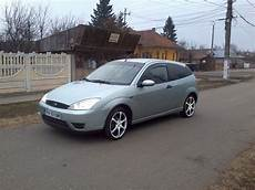 Ford Focus Mk1 24955 4tuning Help