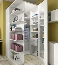 begehbarer kleiderschrank kinderzimmer eck kleiderschrank in wei 223 small apartements in 2019